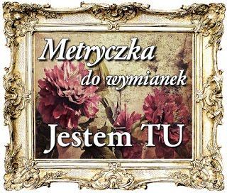 Metryczka Wymiankowa: