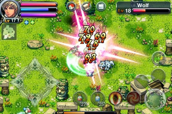 Seed 3 Heroes in Time Games Terbaru