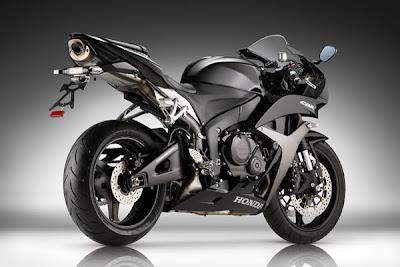 Moto Cup  Honda CBR 600RR Corsa Series