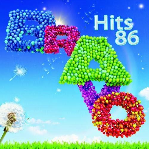 Bravo Hits Vol.86  2014