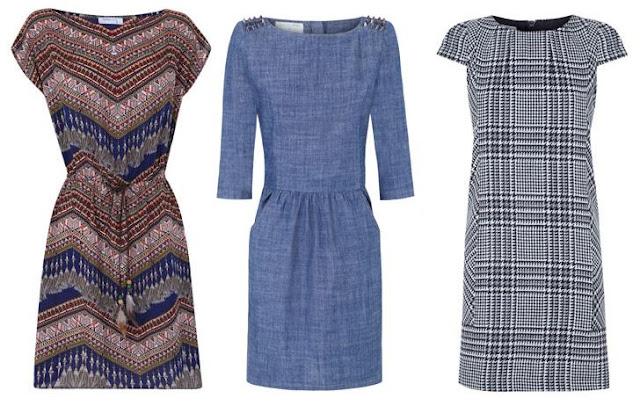 catalogo de blanco, vestidos otoño-invierno 2012 2013