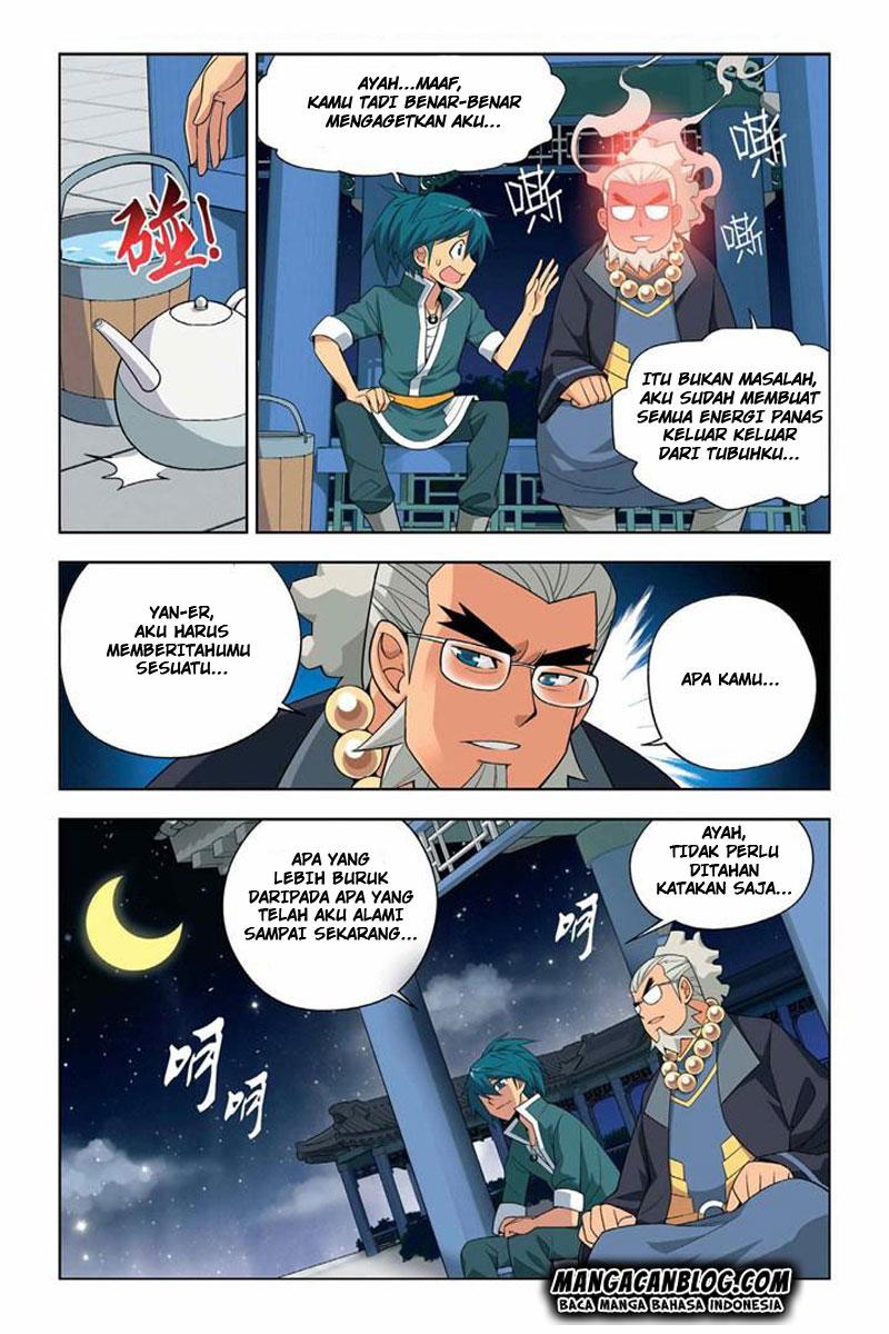Komik battle through heaven 006 - chapter 6 7 Indonesia battle through heaven 006 - chapter 6 Terbaru 14|Baca Manga Komik Indonesia