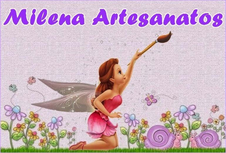 Milena Artesanatos