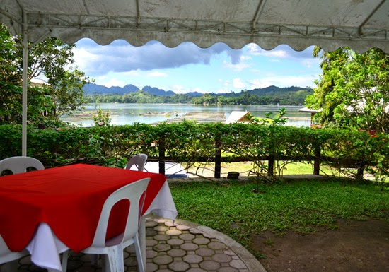 DOLORES LAKE RESORT, Lake Sebu, South Cotabato