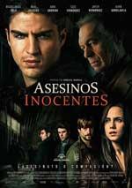 Asesinos inocentes (2015) DVDRip Castellano