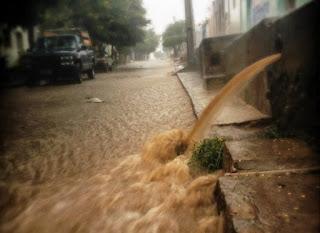 Chove em 54 cidades da PB e Aesa prevê mais chuvas no Cariri e Sertão