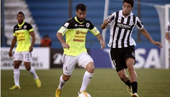 Zamora vs Wanderers en vivo