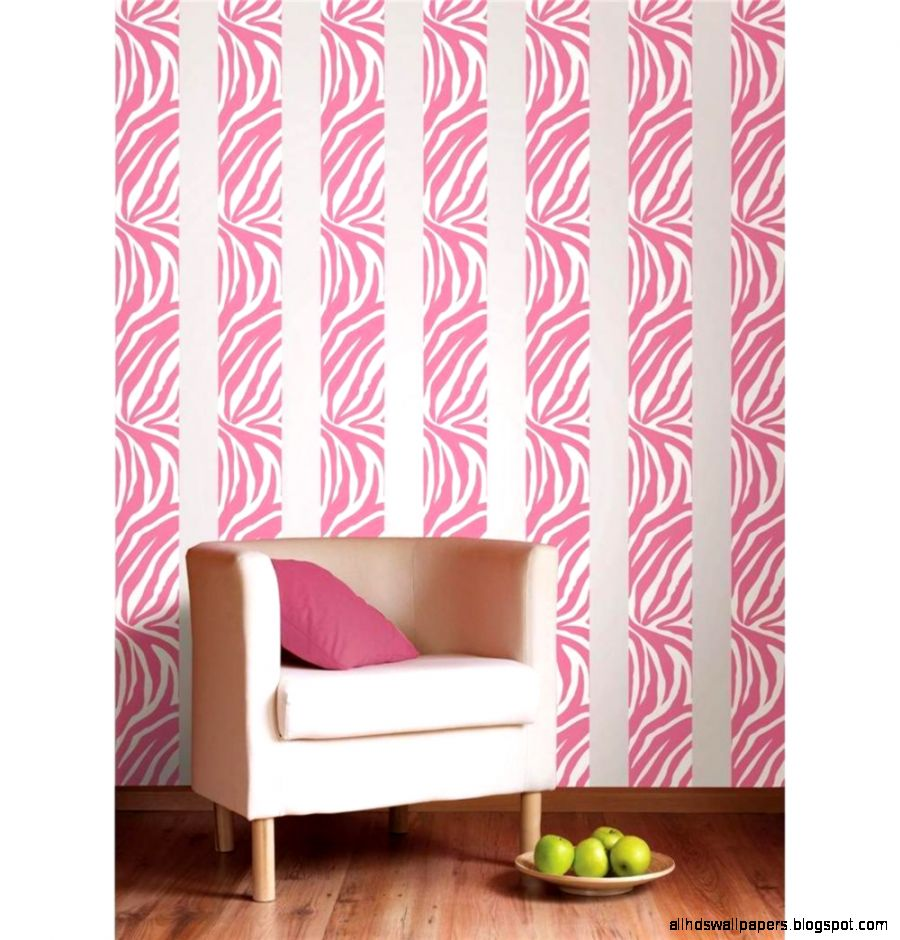 Zebra Print Room Decor  eBay