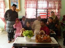 Familiku syurgaku
