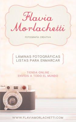 FLAVIA MORLACHETTI
