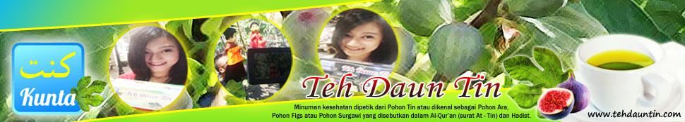 Teh Daun Tin 081331952345