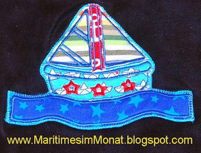 Maritimes im Monat