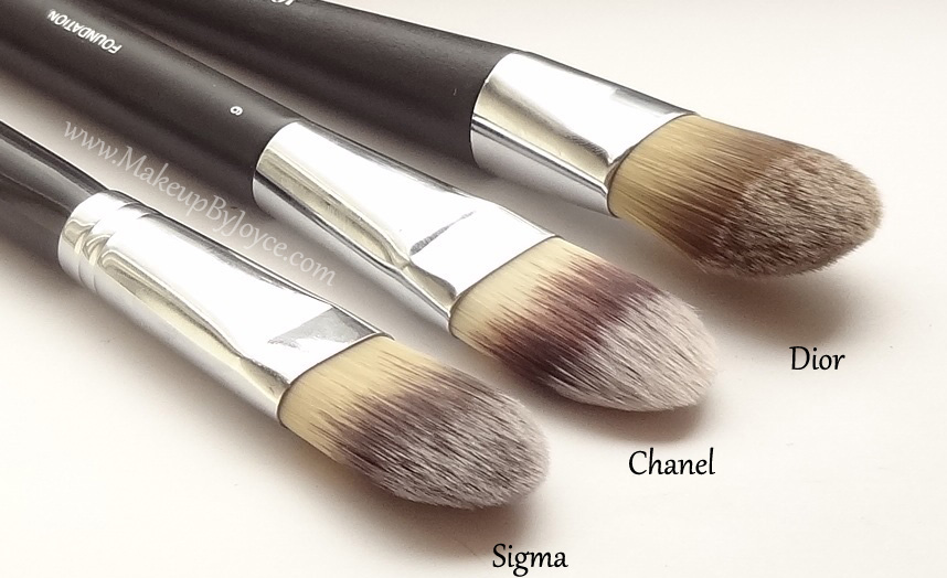 Chanel Foundation Coverage Fluid Foundation Chanel