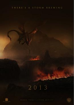 Trailer týdne - Hobit: Šmakova dračí poušť