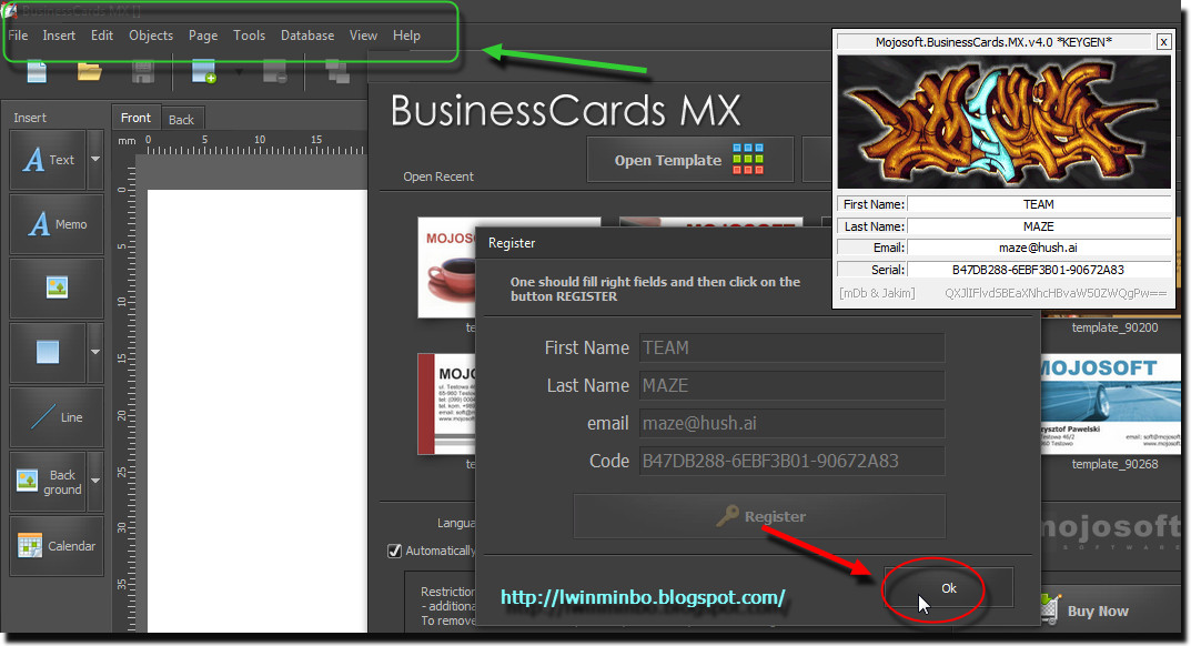 Mojosoft businesscards mx 494 crack free download f4f mandegarfo mojosoft businesscards mx 494 crack free download f4f reheart Images