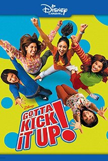 Watch Gotta Kick It Up! Online Free Putlocker