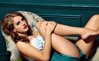Lana Del Rey Hot