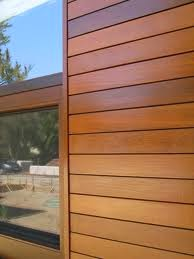 Dise a estudio qu es el siding de fibrocemento - Revestimientos de madera para exteriores ...
