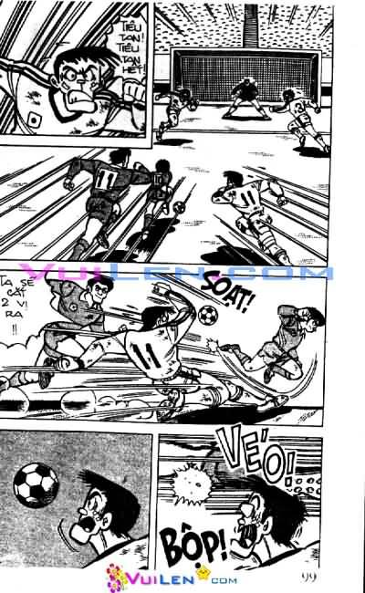 Jindodinho - Đường Dẫn Đến Khung Thành III  Tập 16 page 99 Congtruyen24h