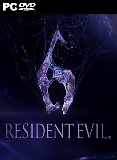 Resident Evil 6 (2013) PC
