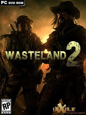 Wasteland 2-CODEX