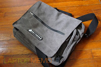 Bag Of Holding Messenger Bag1
