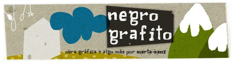 Negro Grafito