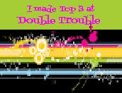Double Trouble Challenge