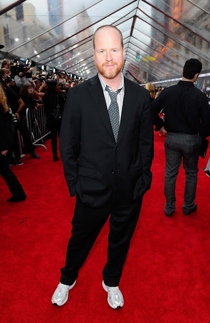 The Avengers Premiere: Joss Whedon