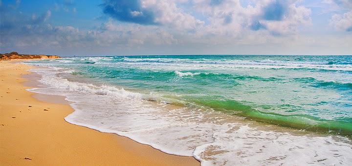 фото ейского моря