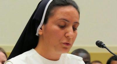 Perdemos tudo menos a fé, declarou religiosa Iraquiana diante do Congresso norte-americano