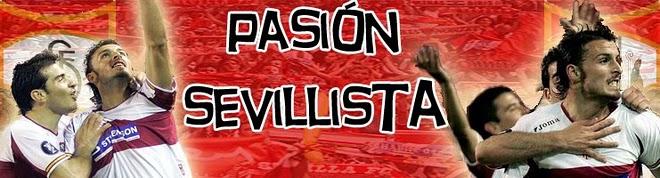 Pasión Sevillista