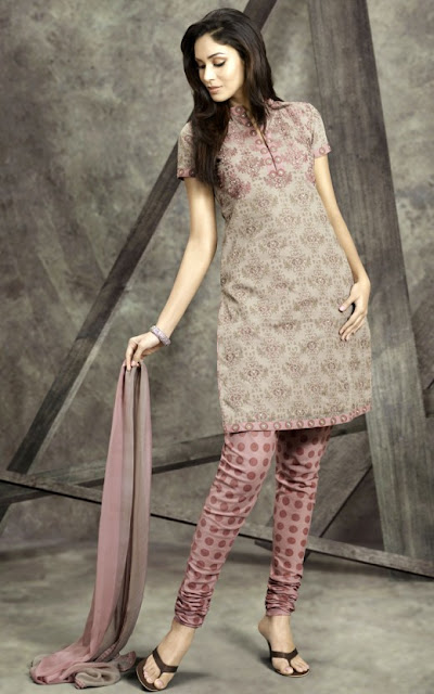 Awesome-Churidar-Salwar-Kameez