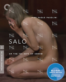 "Blu-ray Review | ""Salò, or The 120 Days of Sodom"""