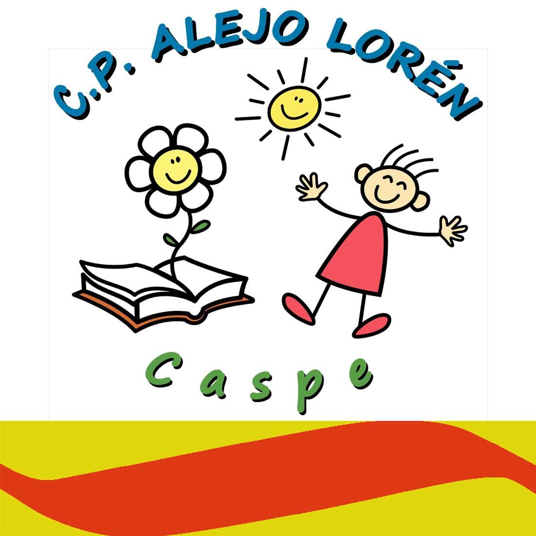 Blog oficial CEIP ALEJO LORÉN ALBAREDA