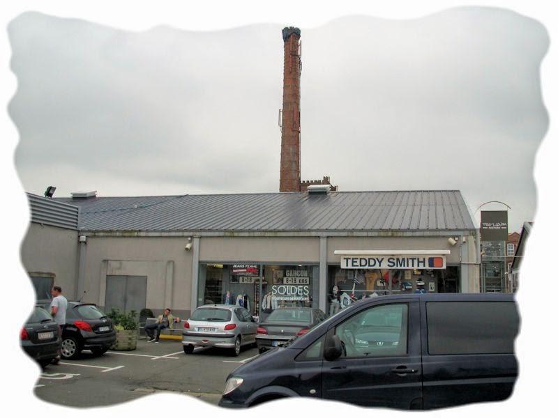 Le monde de necile l 39 usine roubaix - Adresse de l usine de roubaix ...