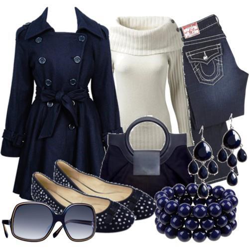 Trendy fashion 2013