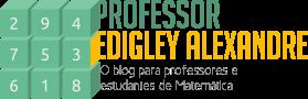 Prof. Edigley Alexandre