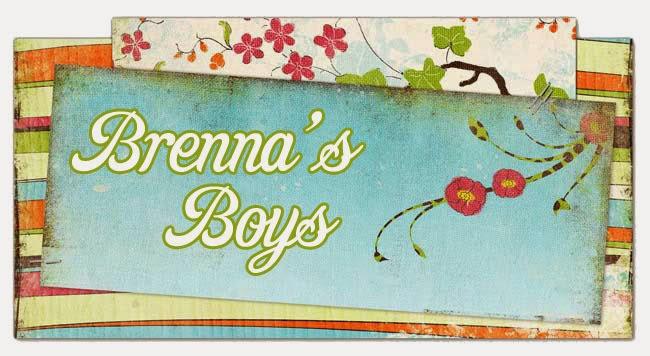 Brenna's Boys