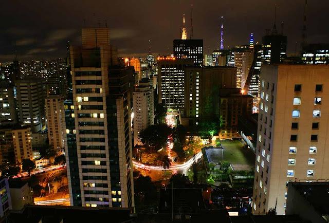 Bolha Imobiliária - Brasil
