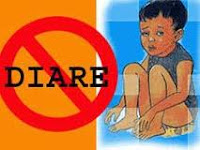 Penyebab Diare Pada Anak Balita