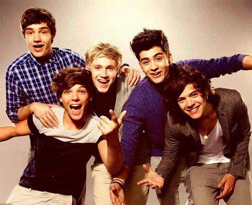 the love of one direction One direction is a british-irish pop i love the band, and would the concert film was the second theatrical concert film of one direction, showcasing one.