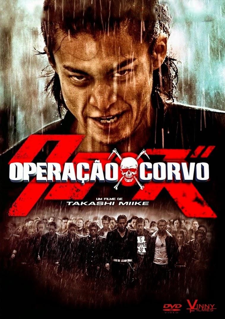 Operação Corvo – Dublado (2007)