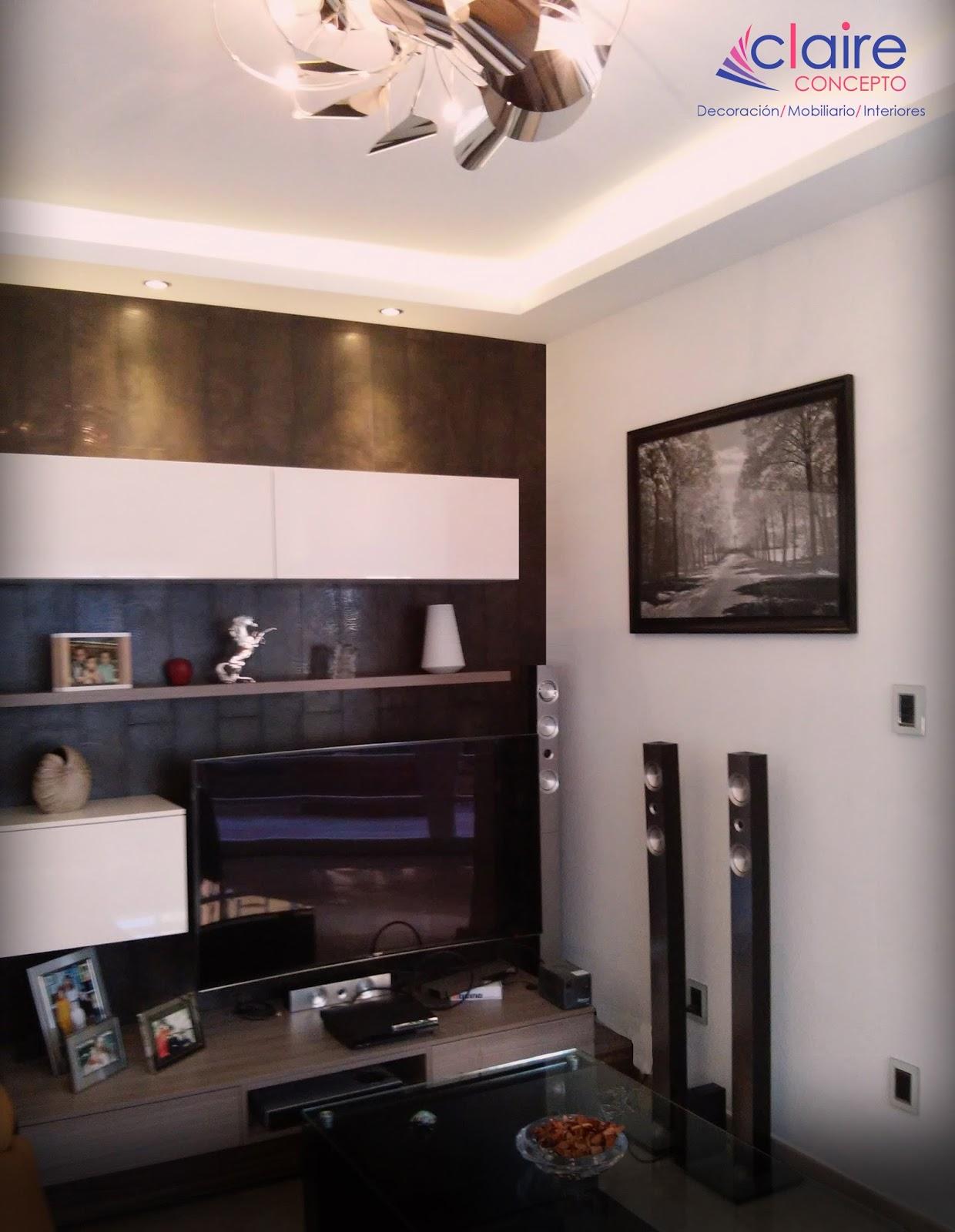 Remodelaci n de casas plafones de tablaroca muebles for Remodelacion de casas interiores