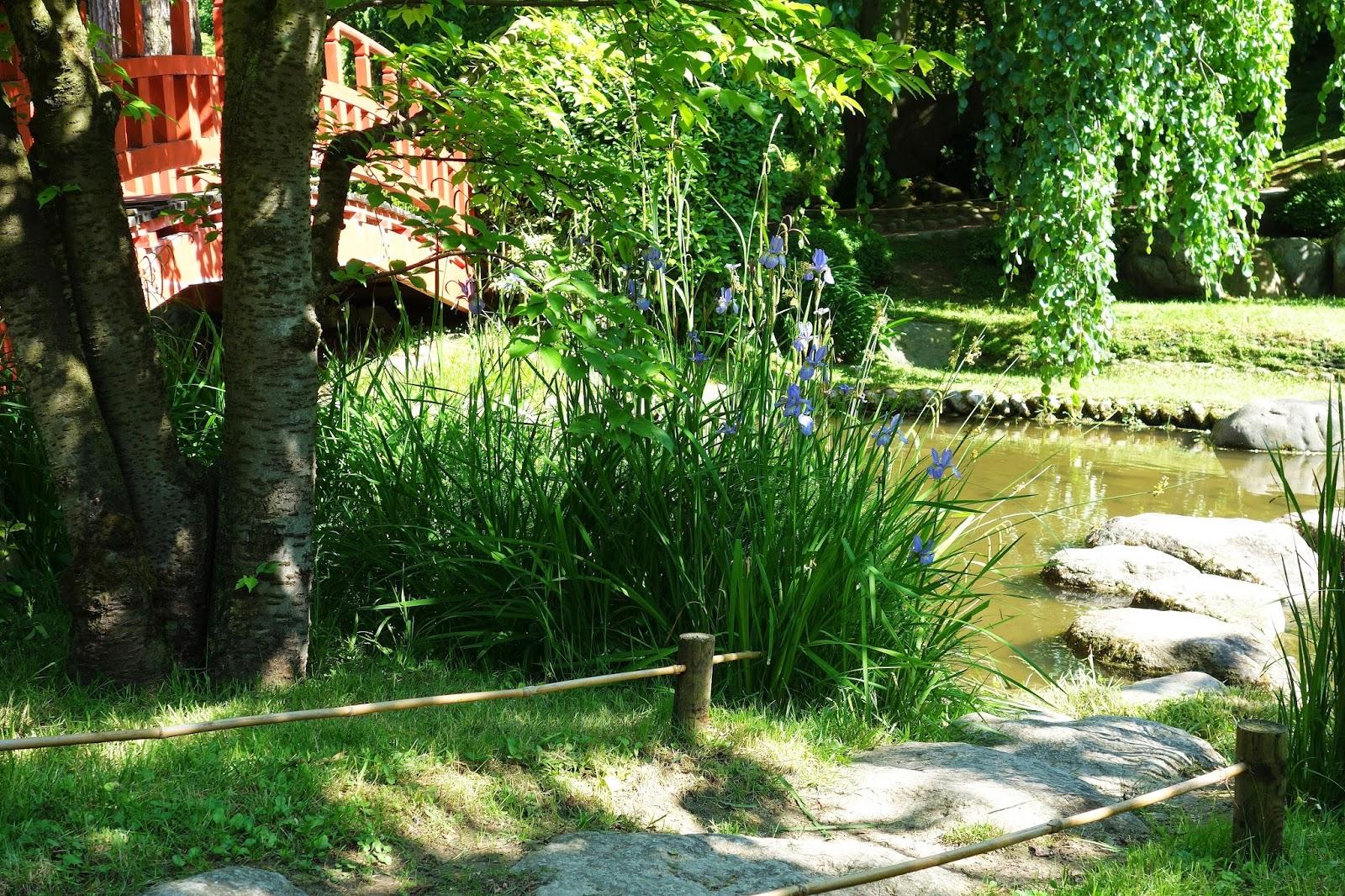 Paris village et jardin japonais au mus e albert kahn for Jardin 5e paris