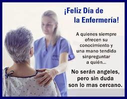 Día del Profesional de la Enfermería