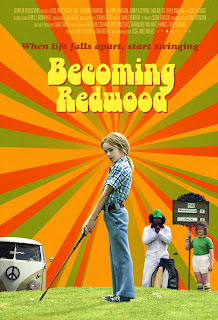 Ver online: Becoming Redwood (2012)