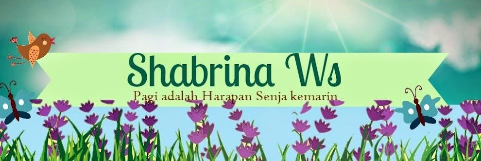 Shabrina Ws