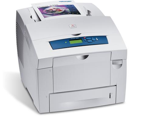 Xerox Phaser 8400 Driver