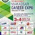 MAKASSAR CARRER EXPO [JOB FAIR]
